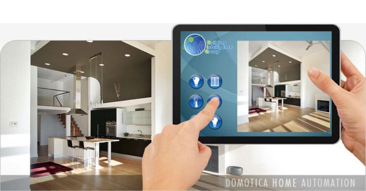 Domotica, casa connessa più accessibile